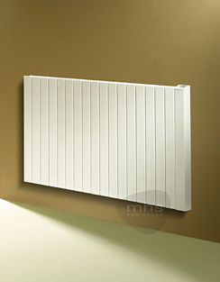 Related MHS Evo White Electric Designer Radiator 840 x 600mm