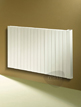 MHS Evo White Electric Designer Radiator 1080 x 600mm