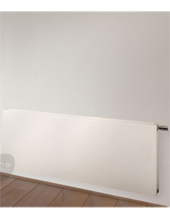 More info MHS Planatherm Double Panel Single Convector Radiator 600 x 500mm