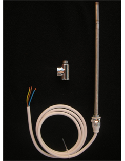 More info SBH Standard 100W Dual Fuel Heating Element Kit