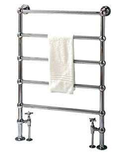 Related MHS Empire 70 Heated Towel Rail 700 x 1000mm