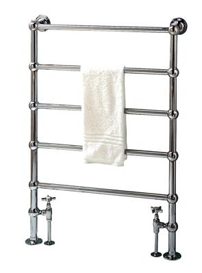 MHS Empire 70 Heated Towel Rail 700 x 1000mm
