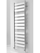MHS Neos Chrome Dual Fuel Towel Rail 500 x 952mm