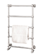 MHS Empire 60 Electric Heated Towel Rail 600 x 920mm