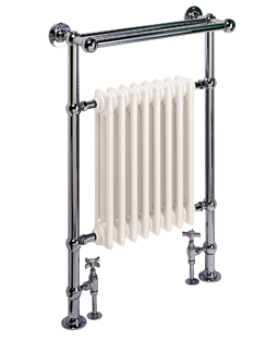 Related MHS New Empire Multi 615 x 915mm Heated Towel Rail