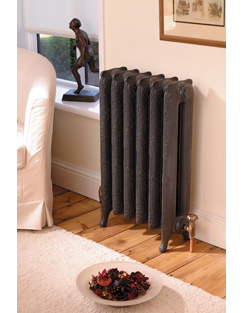 More info MHS Liberty Period Cast Iron Radiator 836 x 954mm
