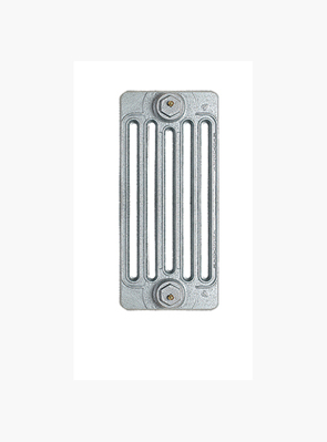 Apollo Firenze 6 Column Cast Iron Radiator With 6 Sections