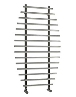More info Reina Biano Chrome Designer Radiator 700 x 1200mm