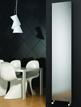 Reina Juno Satin Stainless Steel Designer Radiator 300 x 1800mm