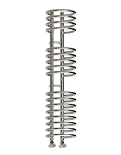More info Reina Claro Chrome Designer Radiator 300 x 1200mm