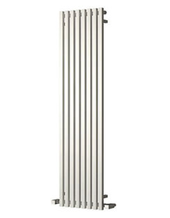 More info Reina Cascia White Designer Radiator 240 x 1800mm