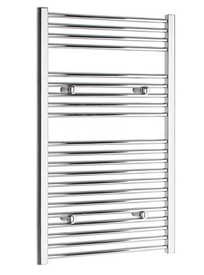 Tivolis Straight Heated Towel Rail 300 x 1000mm