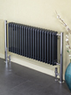 Apollo Bologna Horizontal Steel Column Radiator 1070 x 730mm