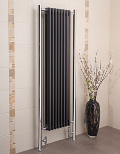 Related Apollo Bologna Vertical Steel Column Radiator 660 x 1730mm